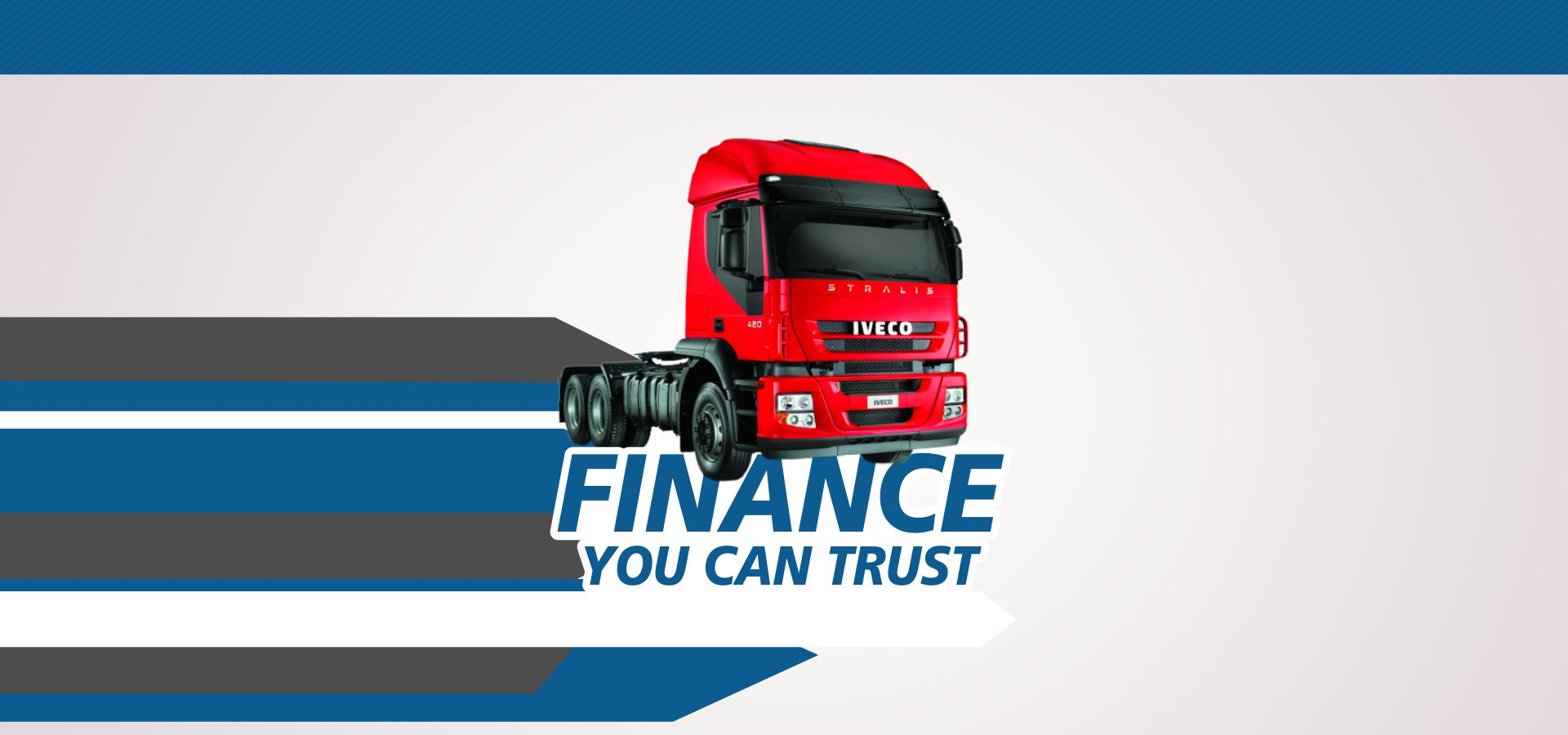 Finance you can trust